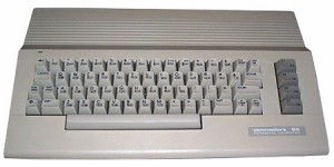 Commodore C64 II